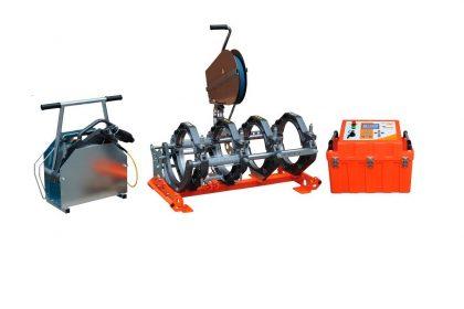 Zgrzewarka automatyczna CNC