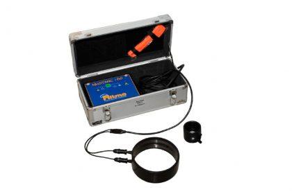 Zgrzewarki elektrooporowe odwodnieniowe (PE-HD)