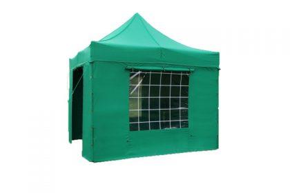 namioty do zgrzewania