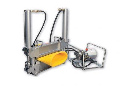 Zacisk hydrauliczny 250-400mm