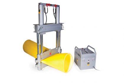 Zacisk hydrauliczny 315-500mm