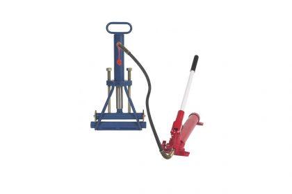 Zacisk hydrauliczny 63-125mm