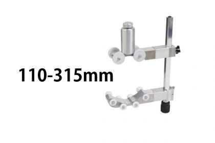 Obcinak rolkowy FR (110-315mm)