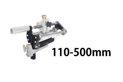 Skrobak obrotowy H 110-500