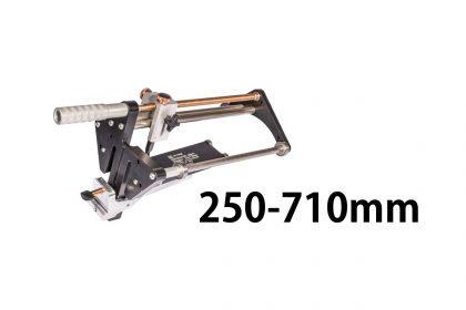 Skrobak obrotowy H 250-710